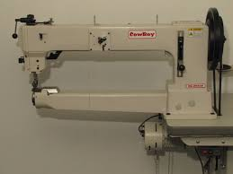 Used Upholstery Sewing Machines For Sale Toledo Industrial Sewing Machines Cowboy Leather Sewing Machines