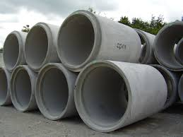 cpm manufacture pipes made from precast concrete from 225mm to