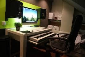 home recording studio desk home recording studio desk ikea my delicate dots portofolio