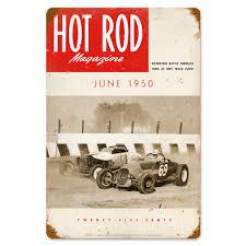 hossrods com rod magazine cover