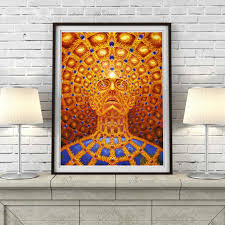 online buy wholesale trippy wall decor from china trippy wall