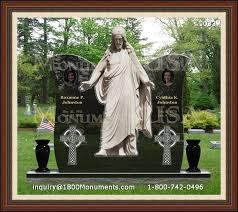 how much do tombstones cost jesus headstones