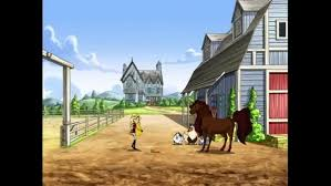 horseland season 2 episode 6 horse whisperer watch cartoons