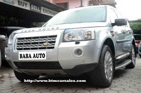 land rover 2007 freelander buy cars in kathmandu nepal