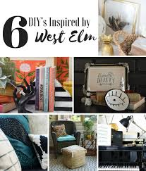 inspired by diy west elm inspired beaded pillow