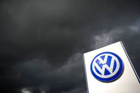 volkswagen angry suppliers halt volkswagen factories