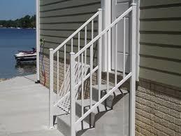 Handrails Handrails Hand Railings Aluminum Deck Handrails