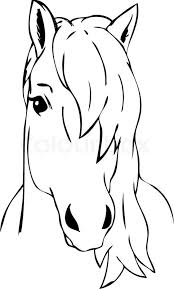bucket filling coloring pages print coloring pages free printable horse coloring pages are fun