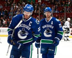 vancouver canucks 3 reasons why the sedins should be traded