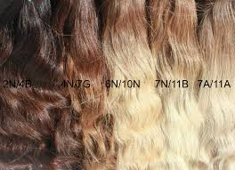 Color Hair Extension by Poly Layered Double Color Hair Extensions U2013 Hair U0026 Compounds Inc