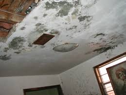 Stucco Ceiling Repair by How To Repair Popcorn Textured Ceiling After Water Damage