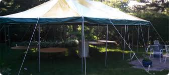 tent rental mn party tents rentals delivery dover mn