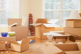 how to pack kitchen for moving