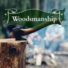 Woodsman Menu Basic Woodsmanship U2013 Homesteading Guide