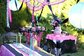 party for adults party decorating ideas backyard birthday on a budget for