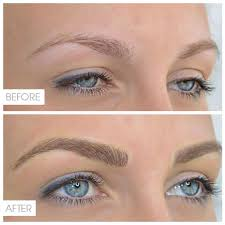 the ultimate guide to tattoo eyebrows what exactly are they