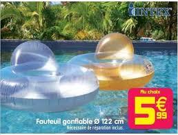 canapé gonflable piscine gifi canapé gonflable maison image idée