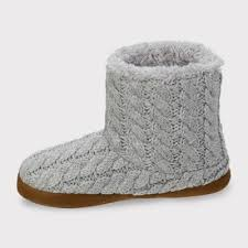 target womens boots grey s slippers target