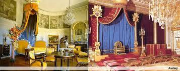 Empire Style Interior Design Style - Empire style interior design