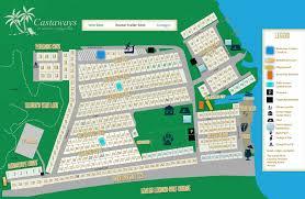 Md Map Rv Resort U0026 Campground Ocean City Md Castaways