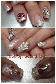 244 best lcn gel nails with nail art images on pinterest nail