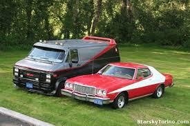 What Was Starsky And Hutch Car Bryan O U0027s 1974 Gran Torino