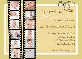 one year in a flash first birthday invitation printable