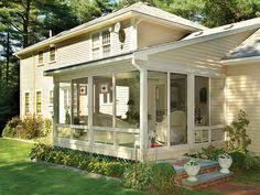 Do It Yourself Sunroom You U0027ll Never Believe How Inexpensive This Diy Was Patios Porch