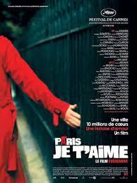 Feist La Meme Histoire - paris je t aime soundtrack details soundtrackcollector com