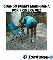 Memes De Marihuanos - im縺genes para reir memes chistes chistesmalos