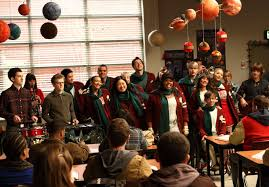 we need a little christmas glee tv show wiki fandom powered by