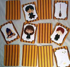 harry potter memory game harry potter gifts for kids popsugar
