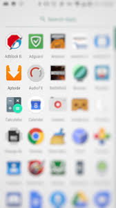 useful android apps that are banned on google play store