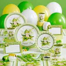baby shower party supplies sweet pea baby shower ideas babywiseguides