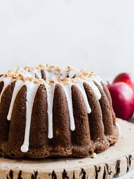 apple walnut delight cake kitchen confidante