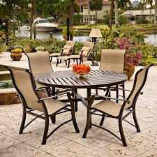 Best Spray Paint For Metal Patio Furniture by Back Deck Dining Set New Back Deck Ideas Pinterest Decking