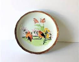asian dish ring holder images Bird trinket dish etsy jpg