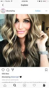 how to style hair for track and field 36 best lobs color style hair images on pinterest hair make up