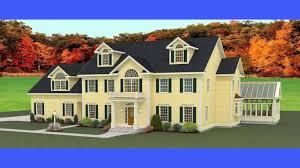 Kerala Home Design Colonial by Baby Nursery Colonial Home Design Colonial Home Design Youtube