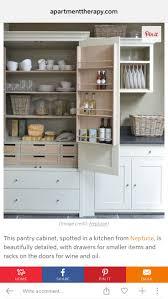 top 25 best kitchen larder units ideas on pinterest kitchen