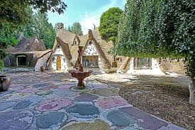 see inside snow white u0027s enchanted cottage listed for sale in