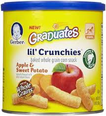 graduates snacks printable coupons and deals gerber graduates puffs snacks