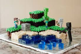 ali à la mode minecraft cake chocolate cake u0026 swiss meringue