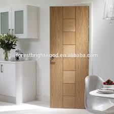 porte des chambres en bois porte pour chambre bois massif de int rieure coucher la 5