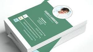 35 elegant european business card templates psd mockup