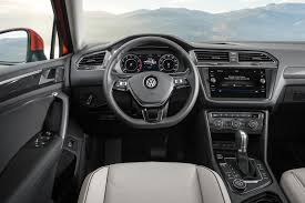 volkswagen touareg 2016 interior tiguan grows up vw tiguan allspace revealed at detroit 2017 by