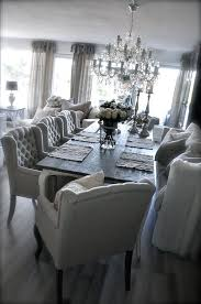 Best Dining Rooms Images On Pinterest Dining Room Dining - Comfy dining room chairs