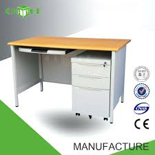 Computer Desk Manufacturers Desk Paperflow Easydesk Home Office Table 45 Long Black