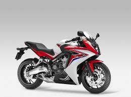 honda cbr showroom biker