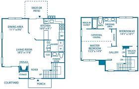 floor plans huntingdon brook rental condominium townhomes in